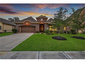 Houston Home at 23019 Creek Park Drive Spring , TX , 77389-1556 For Sale