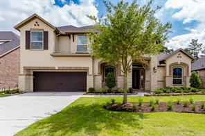 Houston Home at 4123 Flagstone Pine Lane Spring                           , TX                           , 77386 For Sale