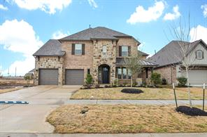 Houston Home at 2214 Polly Pointe Lane Richmond                           , TX                           , 77469 For Sale