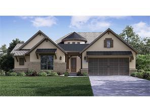 Houston Home at 10703 Randall Run Lane Cypress , TX , 77433 For Sale
