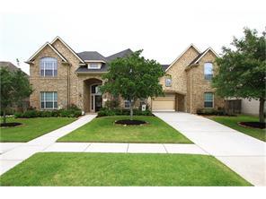 8511 Graceful Bend Lane, Humble, TX 77396