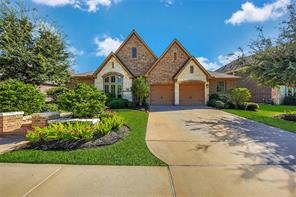 Houston Home at 11906 Moonlit Falls Drive Cypress                           , TX                           , 77433-3848 For Sale