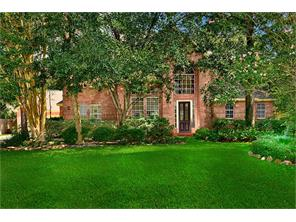 28 Thunder Hollow Place, The Woodlands, TX 77381