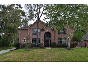 Houston Home at 6122 Longflower Lane Kingwood , TX , 77345-2519 For Sale