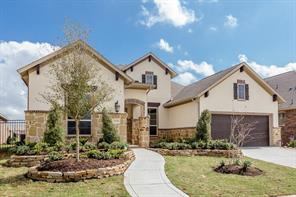 Houston Home at 11019 Flanker Way Richmond , TX , 77407 For Sale