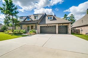 Houston Home at 2414 Belton Shores Drive Conroe                           , TX                           , 77304-4581 For Sale