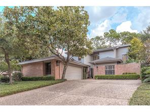 Houston Home at 315 Commodore Way Houston , TX , 77079-2540 For Sale