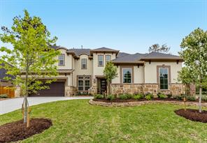Houston Home at 19619 Lone Tupelo Court Cypress , TX , 77433 For Sale