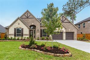 Houston Home at 19615 Lone Tupelo Court Cypress , TX , 77433 For Sale