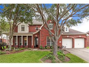 Houston Home at 11931 Canyon Mills Houston                           , TX                           , 77095-6560 For Sale