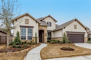 Houston Home at 18115 Kersland Court Richmond , TX , 77407 For Sale