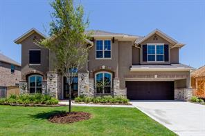 Houston Home at 25218 Driftwood Harbor Tomball , TX , 77375 For Sale