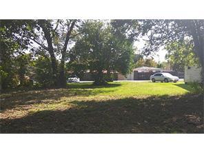 Houston Home at 133 Zachary Street Houston , TX , 77029 For Sale