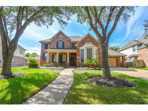 Houston Home at 1938 Crisfield Drive Sugar Land , TX , 77479-5617 For Sale