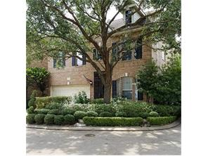 Houston Home at 3202 E Park At Beverly Hls Houston , TX , 77057-6453 For Sale