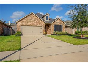 Houston Home at 3426 Smart Sands Lane Fulshear                           , TX                           , 77441-1458 For Sale