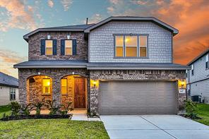 Houston Home at 2627 Basil Point Houston                           , TX                           , 77038 For Sale