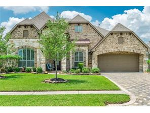 15419 Opera House Row Drive, Cypress, TX 77429