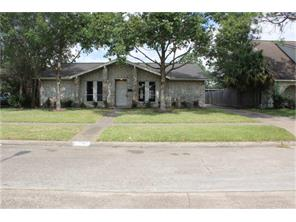 Houston Home at 10027 Sagerock Drive Houston                           , TX                           , 77089-4204 For Sale