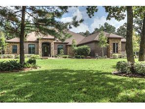 Houston Home at 10137 Crown Ranch Boulevard Montgomery                           , TX                           , 77316-2109 For Sale