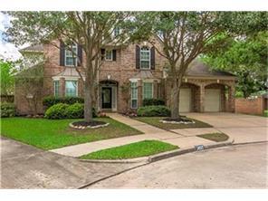 3802 Emerald Branch Lane, Katy, TX 77450