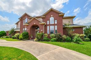 Houston Home at 6718 Heritage Haven Court Rosenberg                           , TX                           , 77469-9859 For Sale