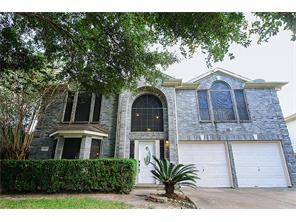 23823 Norton House, Katy, TX, 77493