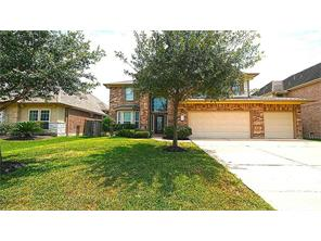 Houston Home at 7907 Ravens Point Drive Richmond                           , TX                           , 77406-7031 For Sale