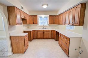 Houston Home at 8814 Mahoning Drive Houston                           , TX                           , 77074-2720 For Sale