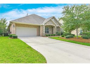 Houston Home at 122 Arrow Canyon Circle Spring                           , TX                           , 77389-2628 For Sale