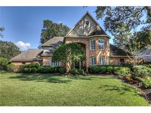 Houston Home at 3303 Spring Manor Drive Kingwood                           , TX                           , 77345-2458 For Sale