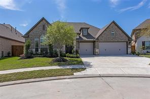Houston Home at 19411 Clear Springs Cove Court Cypress , TX , 77433 For Sale