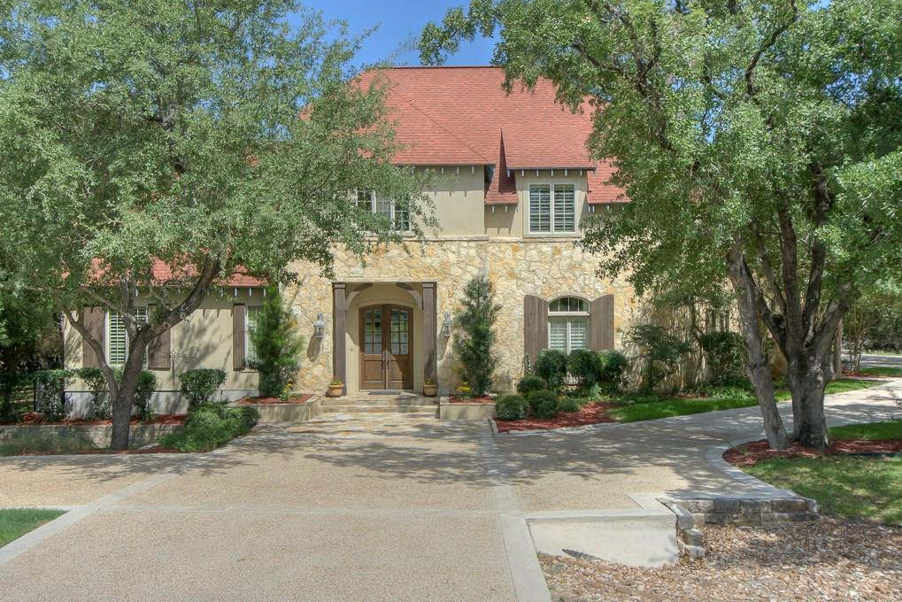 16 Horseshoe Court, New Braunfels, TX 78132