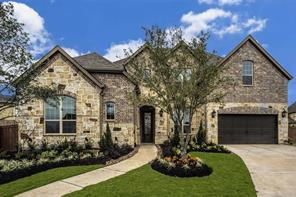 Houston Home at 18303 Muscatelli Drive Richmond                           , TX                           , 77407 For Sale