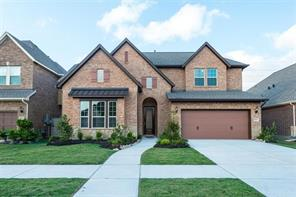 Houston Home at 2623 Deerwood Heights Manvel , TX , 77578 For Sale
