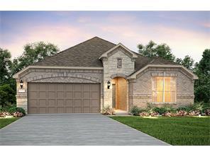 Houston Home at 2346 Cherrington Woods Lane Rosenberg                           , TX                           , 77469 For Sale