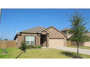 Houston Home at 7023 Casita Drive Magnolia                           , TX                           , 77354-3191 For Sale