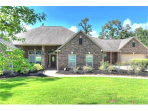 Houston Home at 26111 Buckland Court Montgomery , TX , 77316-4230 For Sale