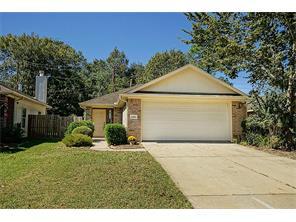 24411 Strong Pine Drive, Huffman, TX, 77336