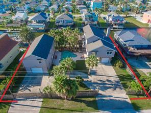 Houston Home at 22114 Lampasas Drive Galveston                           , TX                           , 77554 For Sale