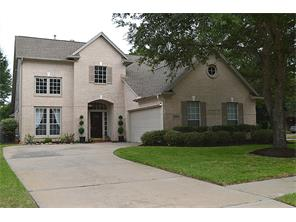 Houston Home at 22402 Crisfield Court Katy , TX , 77450-7662 For Sale