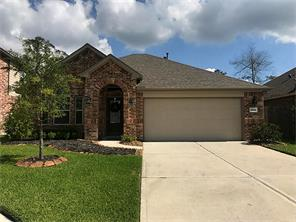 Houston Home at 18706 Langley Pond Lane New Caney                           , TX                           , 77357-1546 For Sale
