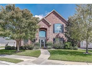 Houston Home at 5611 Ashford Ridge Lane Katy , TX , 77450-5632 For Sale