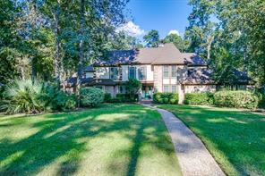Houston Home at 2626 Royal Trail Drive Kingwood , TX , 77339-2519 For Sale