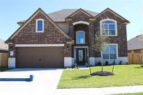 Houston Home at 2711 Osprey Lane Pearland , TX , 77581 For Sale