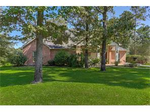 Houston Home at 4003 Rondelet Drive Spring , TX , 77386-2087 For Sale
