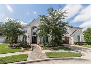 Houston Home at 22930 Deforest Ridge Lane Katy , TX , 77494-4447 For Sale