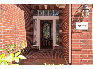 Houston Home at 20767 Oakhurst Meadows Drive Porter , TX , 77365-3472 For Sale