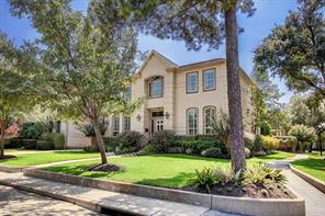 Houston Home at 35 Crain Square Boulevard Houston                           , TX                           , 77025 For Sale