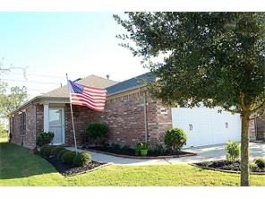 Houston Home at 2815 Cone Flower Drive Richmond                           , TX                           , 77469-5553 For Sale